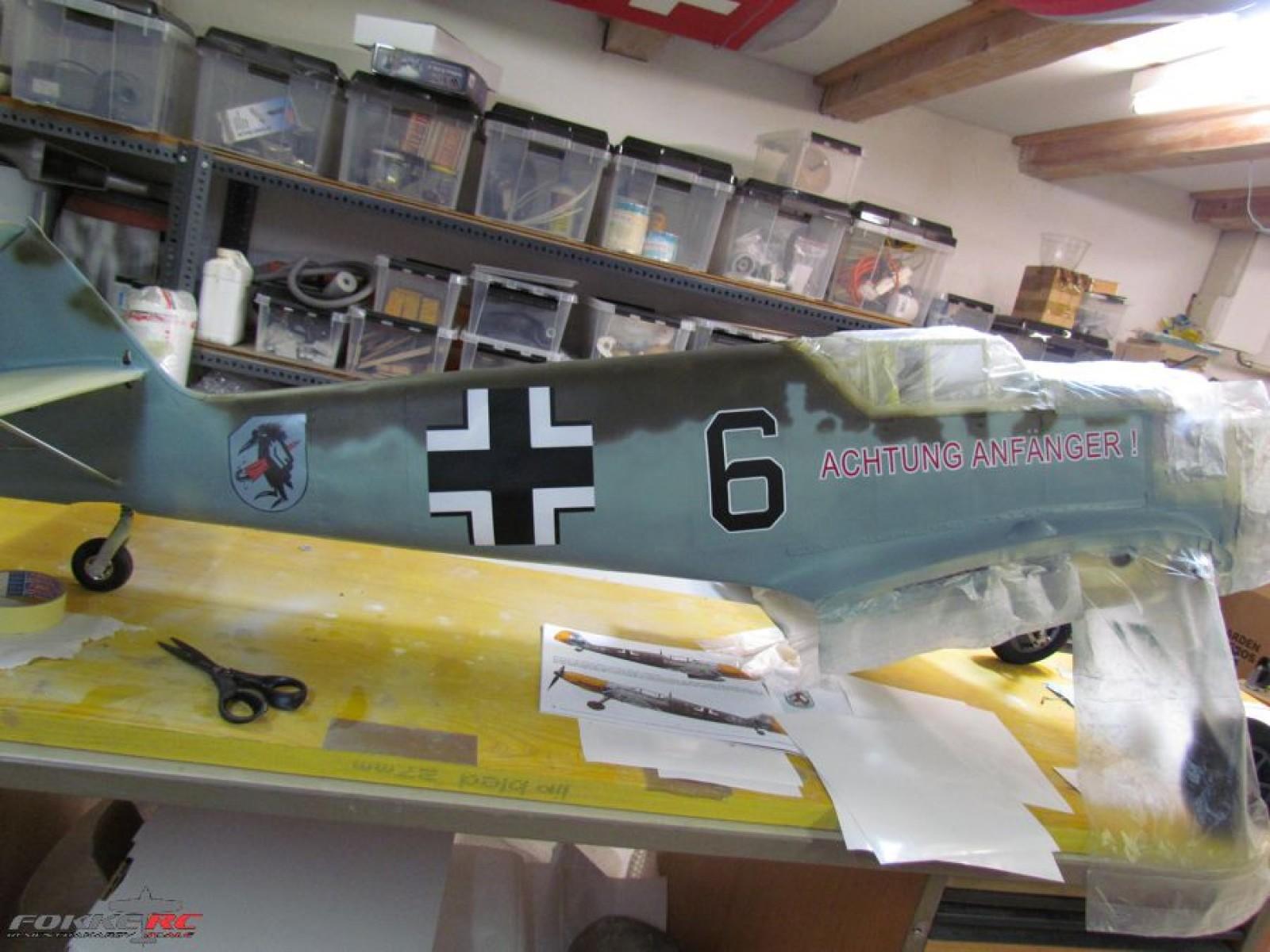 Обои Bf 109 k4, war, painting, german fighter, ww2, aviation. Авиация foto 18