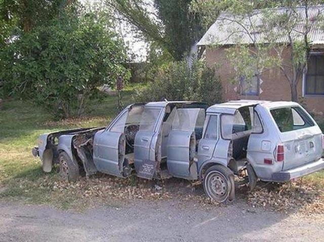 amusing auto humor that every driver can appreciate 18