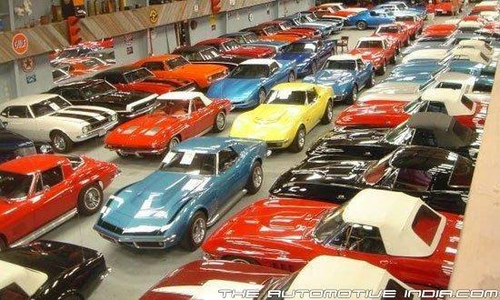sultan brunie cars