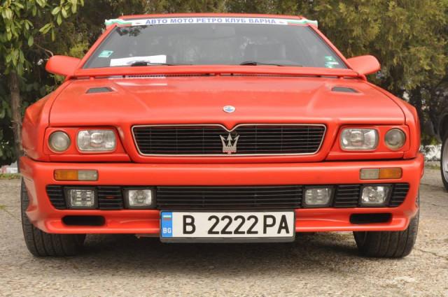 Maserati Shamal (8)