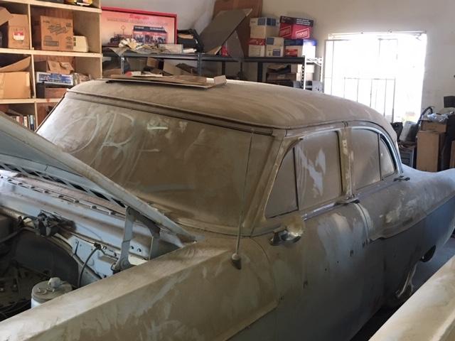 Packard Find 1