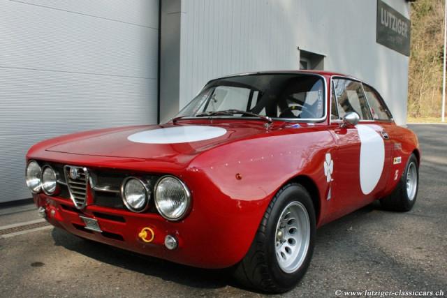 Alfa Romeo GTAm 1750 '70 04